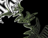 green by goofy2854, abstract gallery