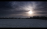 Winter Sky by coram9, Photography->Landscape gallery
