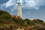 Out by biffobear, photography->lighthouses gallery