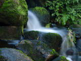 Stream by rmtron, Photography->Waterfalls gallery