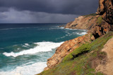Stormy coast by roelf, Photography->Shorelines gallery