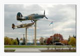 World War 2 Fighter Planes by gerryp, Photography->Aircraft gallery