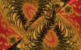 Eight to Infinity by casechaser, abstract->fractal gallery