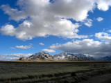 Snow Clouds Lifting by DesertDenizen, Photography->Skies gallery