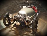 3 Wheel Morgan by Flmngseabass, photography->transportation gallery