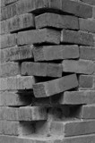 Loose Bricks by Sinestro, contests->b/w challenge gallery