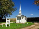 Wayside Chapel by kidder, Photography->Places of worship gallery