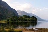 a closer look to Loch Shiel, Scotland XXIX by ro_and, photography->shorelines gallery