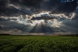 Rays by Mitsubishiman, photography->landscape gallery