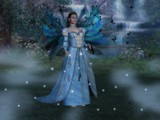 mists of blue by sharsimagination, Computer->3D gallery