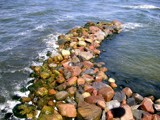 stone by camerman, Photography->Shorelines gallery
