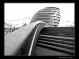 Lines: mayors office London by projoe, Photography->City gallery