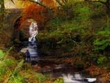 Man in Wellies by biffobear, photography->waterfalls gallery