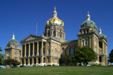 Iowa State Capitol Building by rahto, Photography->Architecture gallery