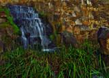 The Washingwell Fall by biffobear, photography->waterfalls gallery