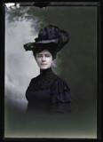 Miss Nyman 1905 by rvdb, photography->manipulation gallery