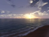 Myrtle Beach Sunset by noobguy, Computer->Landscape gallery