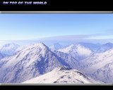 On Top Of The World by artytoit, Computer->Landscape gallery