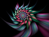 A Flower For My Friends by razorjack51, Abstract->Fractal gallery