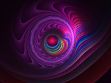 Slinkish by ianmacappin, Abstract->Fractal gallery