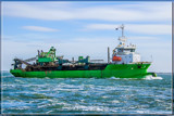 Maritime Workhorses 9 by corngrowth, photography->boats gallery