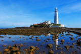St Marys....Again by biffobear, photography->lighthouses gallery