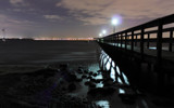 Cold December Night by tweir, photography->shorelines gallery