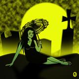 Juni by Jhihmoac, illustrations->digital gallery