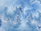 Breaking The Ice by FractalsByRee, Abstract->Fractal gallery