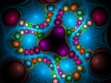Candy Machine by Joanie, Abstract->Fractal gallery
