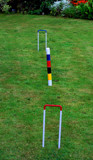 Anyone For Croquet? by braces, photography->general gallery