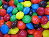 M&M's by Hottrockin, Photography->Food/Drink gallery