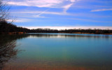 Cool Waters Early Spring by casechaser, photography->water gallery
