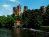 Durham Cathedral by biffobear, photography->places of worship gallery