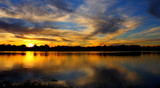 A Compelling Sunset_4 th posting by tigger3, photography->sunset/rise gallery