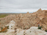 Badlands and the Good Photographer by Pistos, photography->nature gallery