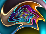 Wide Eyed Zone by jswgpb, Abstract->Fractal gallery