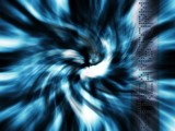 Streamstorm by ByteWolf, abstract gallery