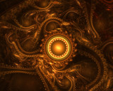 Moment of truth by PsySun, Abstract->Fractal gallery