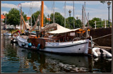 Maritime Parking Lot by corngrowth, photography->boats gallery