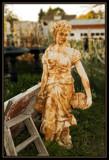 Junkyard Beauty by sharonva, photography->sculpture gallery