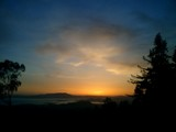 another Eastbay sunset by trisweb, photography->sunset/rise gallery