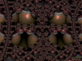 Chocolate Covered by Joanie, abstract->fractal gallery