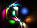 Bumpy Ride by Hottrockin, Abstract->Fractal gallery