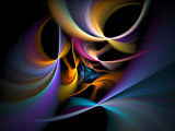 Gratitude by jswgpb, Abstract->Fractal gallery