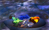 The Gem Bowl 2 by FlimBB, computer->3d gallery