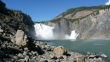 "Nahanni River ""Virginia Falls"" 2 by ro_and, photography->waterfalls gallery"