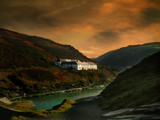 Boscastle by LANJOCKEY, Photography->Landscape gallery