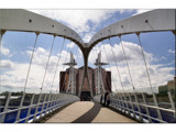 Millennium Bridge... by fogz, Photography->Bridges gallery