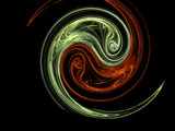 Ying-Yang by buddy_christ, Abstract->Fractal gallery
